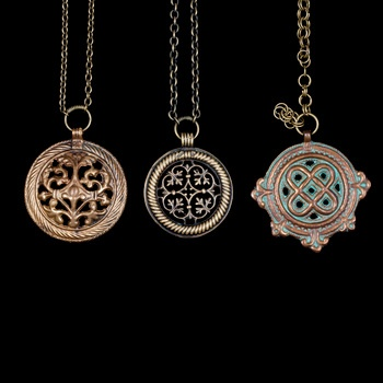 kalevala smycken
