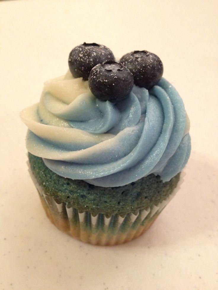 Dreamy Cream-Filled Cupcakes Recipes — Dishmaps
