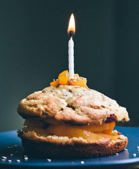 ... Birthday Recipe: Dairy-Free Banana-Date Cake Recipes from The Kitchn