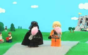 father's day lego star wars