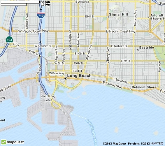 Mapquest maps driving directions map social media marketing p