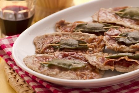 Saltimbocca alla Romana | Recipes, tricks and tips for your kitchen ...