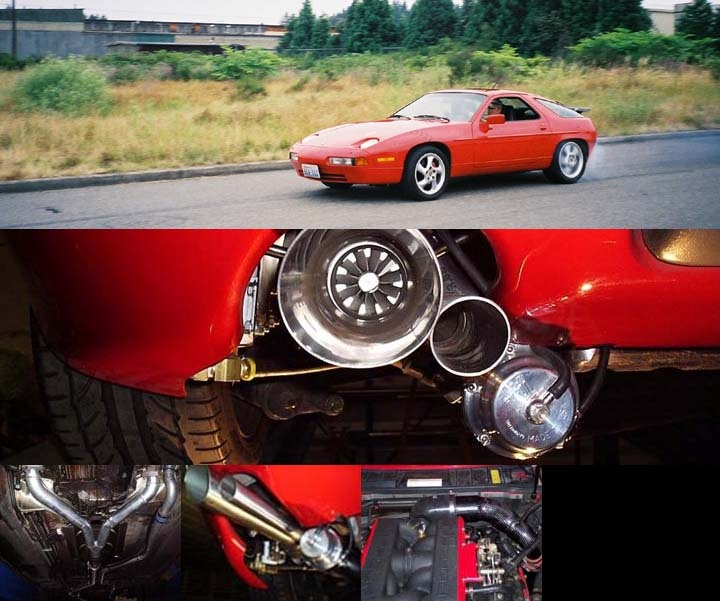 2005 Porsche 997 Engine Specs: 1986 Porsche 928 S4 Related Infomation,specifications