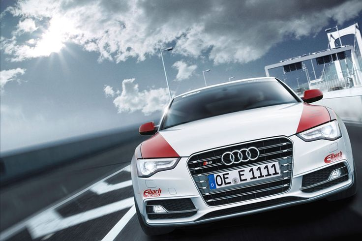 2012 eibach audi s5 project 0 to 60 mph in 4 9 seconds maximum speed