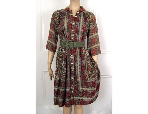 1970s vintage hippie dress neat clothing and inspiration pinterest