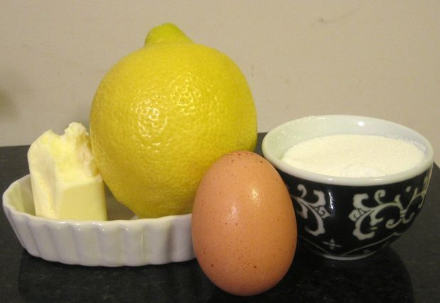 Microwave Lemon Curd | Baking, Sweets and Desserts | Pinterest