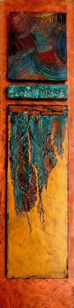 """Mesabi"" by Carol Nelson"