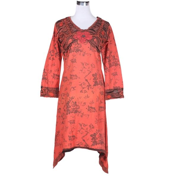Hippie Clothes For Women 2013