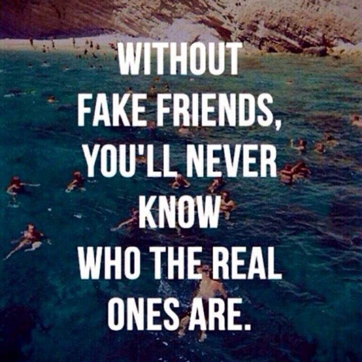 thank you fake friends inspirational quotes pinterest