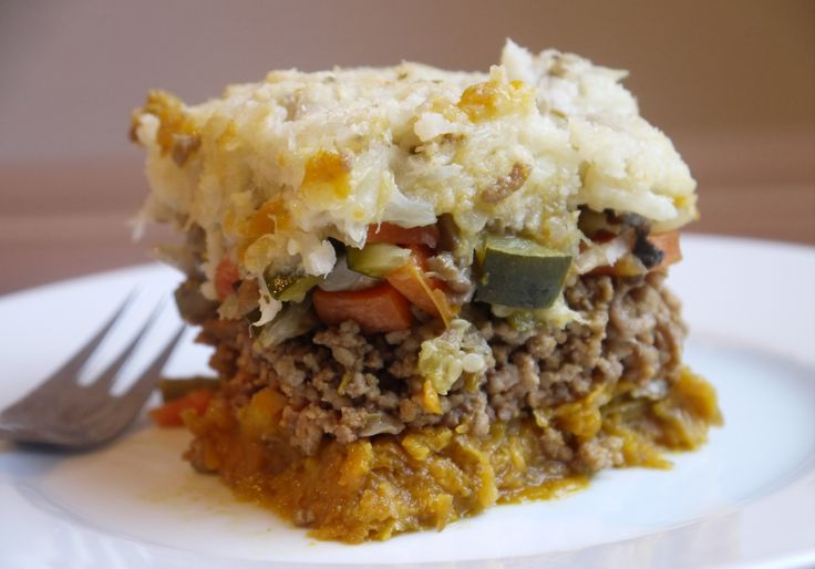 Paleo shepherds pie! | Yummy eats, treats, & drinks | Pinterest