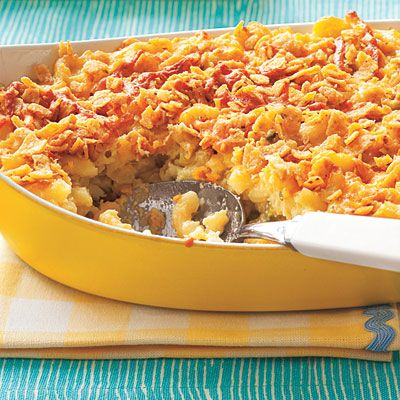 Green Chile Mac and Cheese | Everything GrEeN CHiLe! We LOVE Green Ch ...
