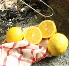 Grilled Lemonade | Recipes~ | Pinterest