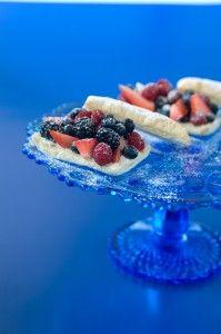 Mixed Berry Napoleon | California Giant Berry Farms