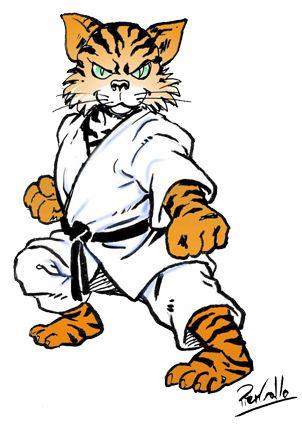 karate tiger 4 stream