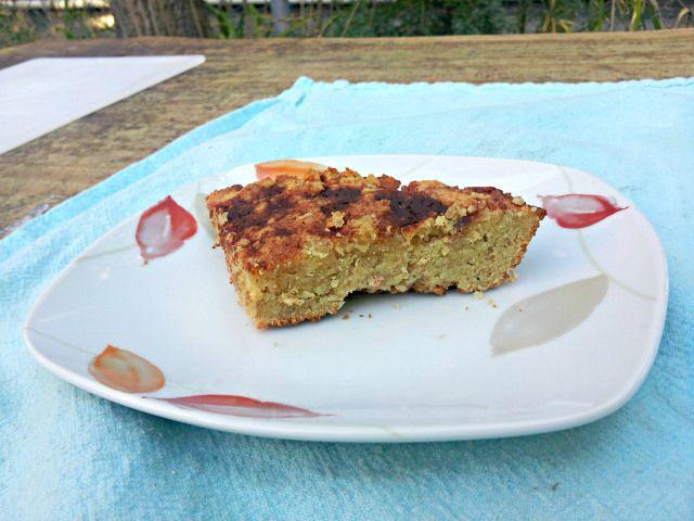 paleo breakfast bread it s cinnamon goodness is paleo breakfast bread ...