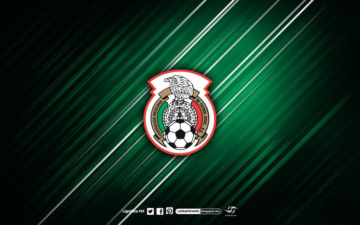 ... Selección Mexicana #ContigoSiempre | Selección Mexicana | Pinterest