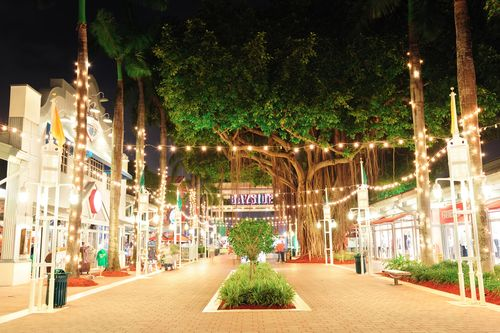 downtown miami shops | Downtown Miami Guide | Market America Blog