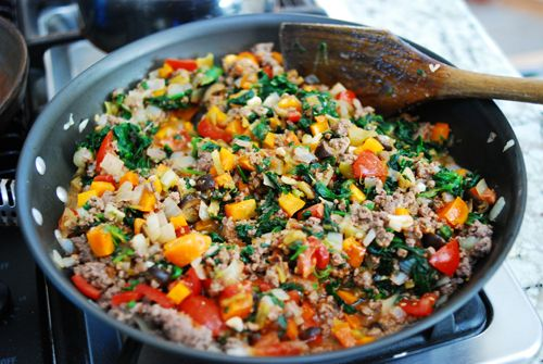 Very Southwestern Casserole | MEXICAN FOOD AND TEX-MEX | Pinterest