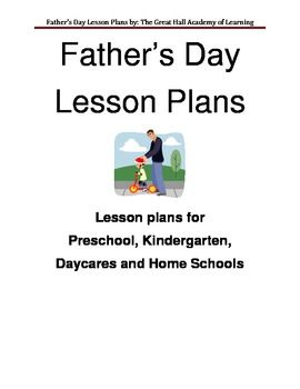 kindergarten father's day gifts to make