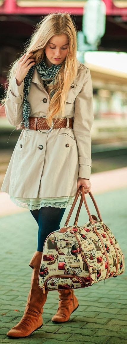 Street Fashion Inspiring