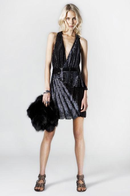 94 Roberto Cavalli Rw 2011 Fashion Designing Of Juanita