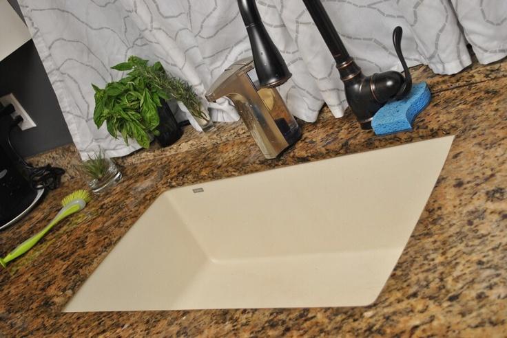 blanco silgranit sink review Kitchen Pinterest