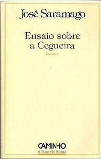 essay on blindness by jose saramago