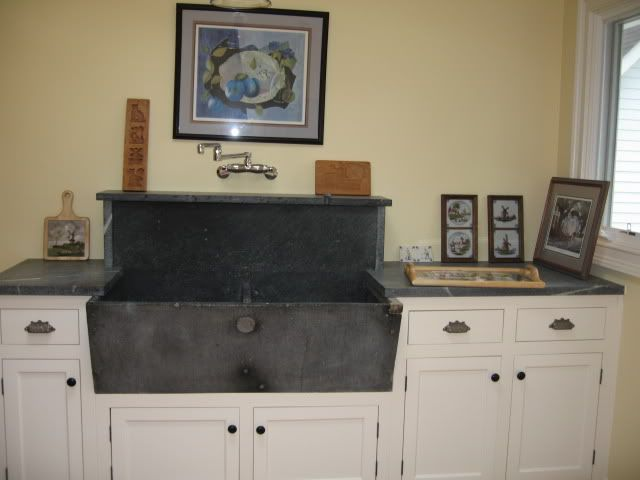 soapstone sink prim kitchens kitchens pinterest