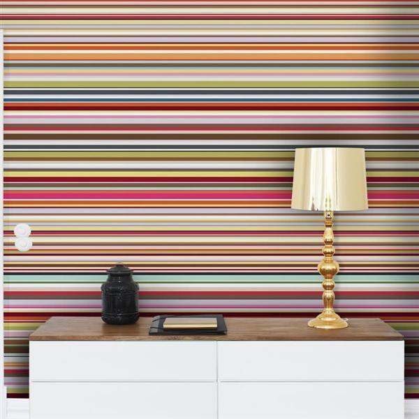 Scandinavian wallpaper d cor walls pinterest Scandinavian wallpaper and decor