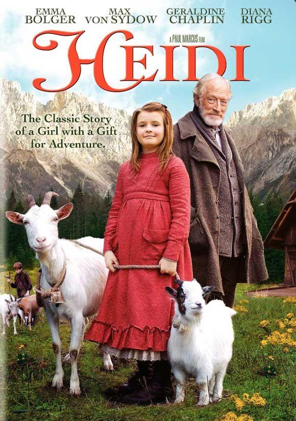 Heidi - 2005 [Castellano] [MEGA]