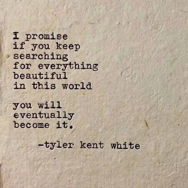 Something to promise... Thoughts, Life, Inspiration, I Promise, Quotes, Search, Tyler Kent White, Beautiful, Wisdom