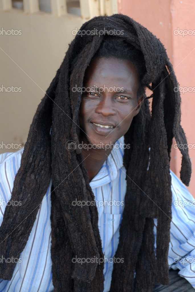 Hairstyles For People With Dreadlocks | Best Hairstyles Collections