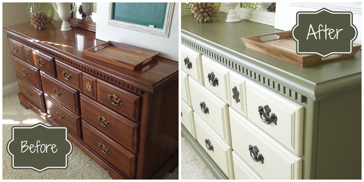 pin by marsha scotti on painting furniture ideas tips