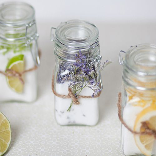 Inexpensive Wedding Favor Ideas Pinterest : Low Budget DIY Container Wedding Favors Wedding Ideas Pinterest