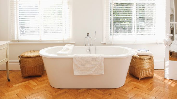 The Bathroom Pantry: Homemade Skin Softeners | ArchetypeMe