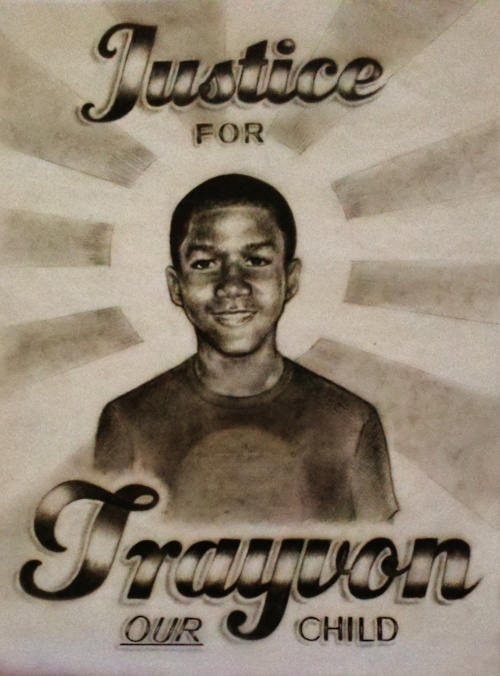 Don't forget Trayvon Martin  http://thinkprogress.org/justice/2012/03/18/446768/what-everyone-should-know-about-about-trayvon-martin-1995-2012/  http://www.nytimes.com/2012/03/17/opinion/blow-the-curious-case-of-trayvon-martin.html