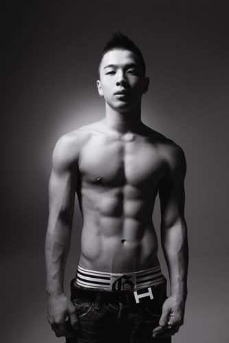 Taeyang (Dong Young-bae): Deadliest Stripper