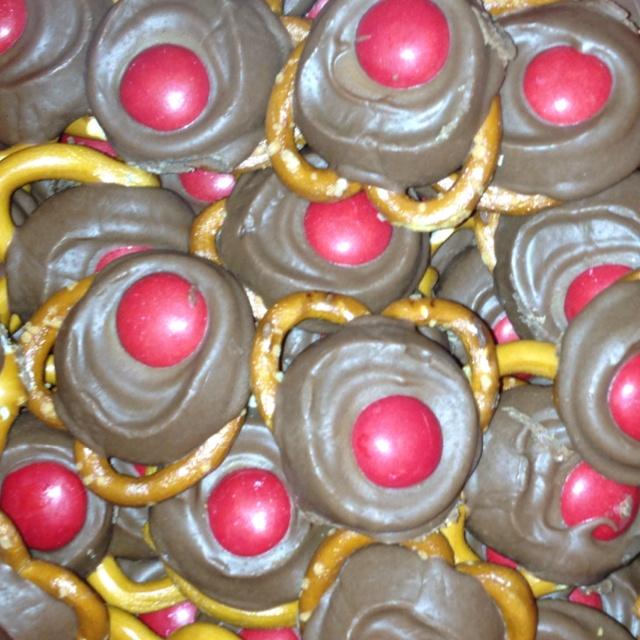 rolo pretzels with pretzel m m s ingredients mini pretzels rolo rolo ...