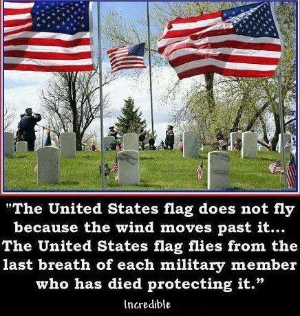 when do we fly the flag at half staff