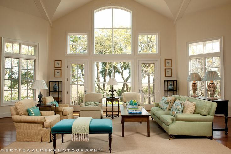 By TERESA NATION STEPHENS On FAMILY LIVING SITTING ROOM DECOR INS