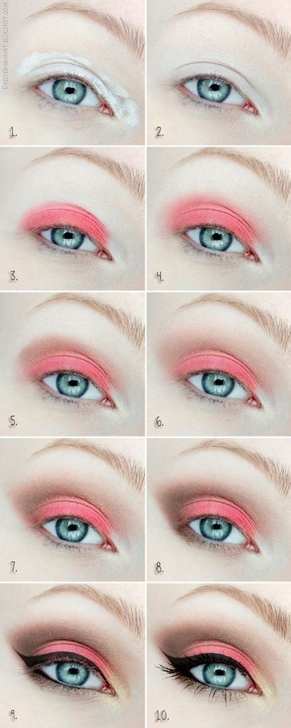 Get beauty tips to make your eyes attractive