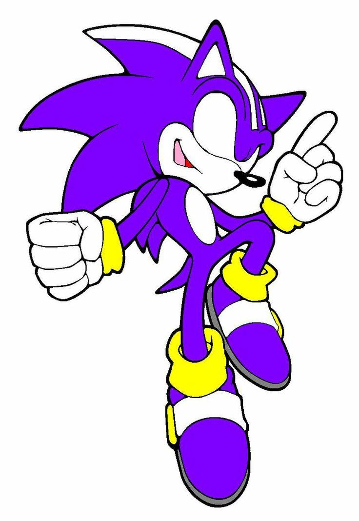 Super Darkspine Sonic Pin Pinsdaddy