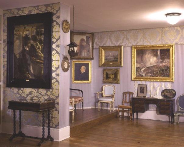 Isabella Stewart Gardner Museum All Things Art And