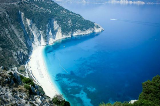 Tílos Island Greece
