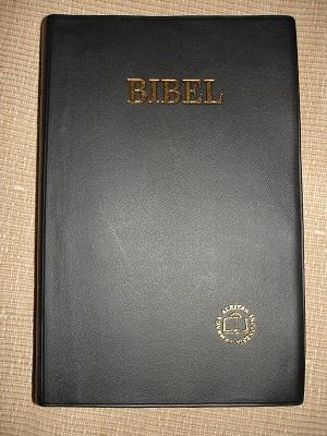 Translation / BIBEL - Alkitab dalam Bahasa Batak Toba / The Batak Toba ...