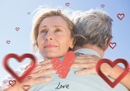 Senior Courting Websites - Successful On-Line Courting Over 40