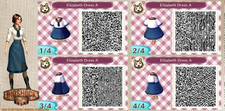 qr Codes Zelda by Bonnie on Outfits/qr Codes