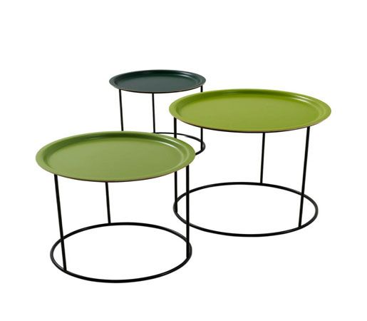 Boconcept Alba Side Table : Multifunctional side table  Boconcept  quickly need a tray? no