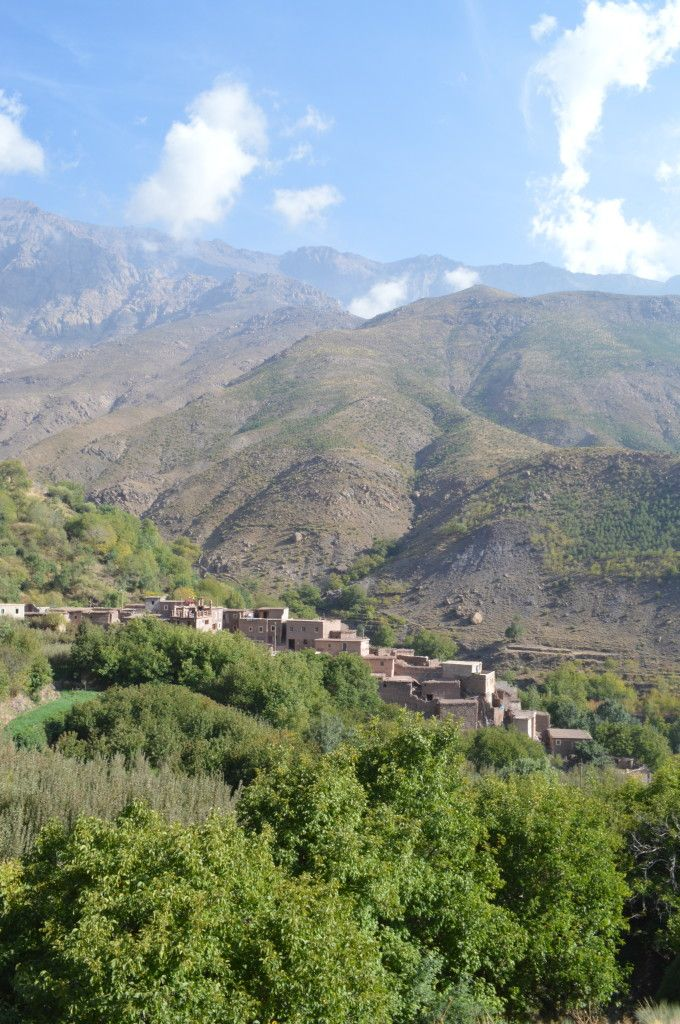 Imlil Morocco  City new picture : Imlil Valley, Morocco | wanderlust ☆ | Pinterest