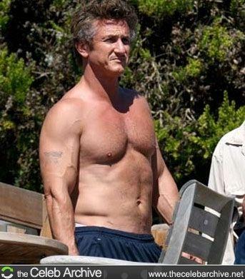 Sean Penn picture   Se...